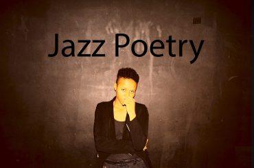 jazz poetry foto